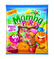 Goma soluble MAMBA PARTY 150g x24 STORCK