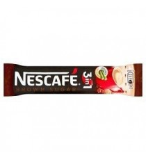 Cafe NESCAFE 3w1 strong 17g
